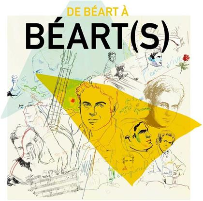 De Béart A Béart(s) (2 CDs)
