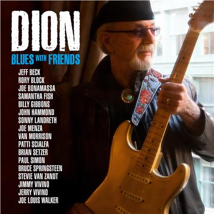 Dion - Blues With Friends (2 LPs)