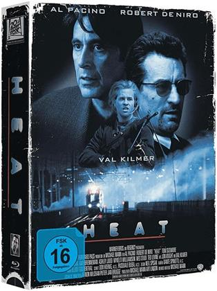 Heat (1995) (Tape Edition, Limited Edition)