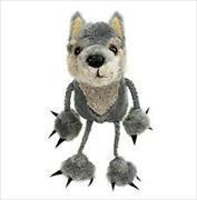 Fingerpuppe Wolf