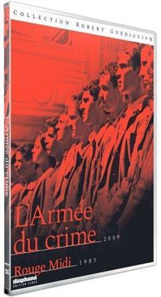 L'armée du crime / Rouge Midi (2 DVDs)