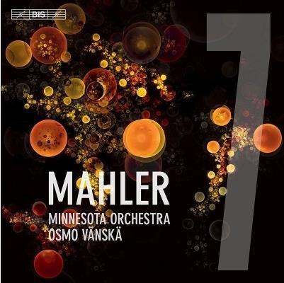 Gustav Mahler (1860-1911), Osmo Vänska & Minnesota Orchestra - Symphony 7 (Hybrid SACD)