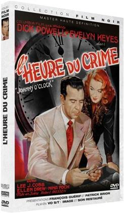 L'heure du crime (1947) (Collection Film Noir)