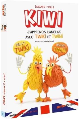Kiwi - Saison 2 - Vol. 1