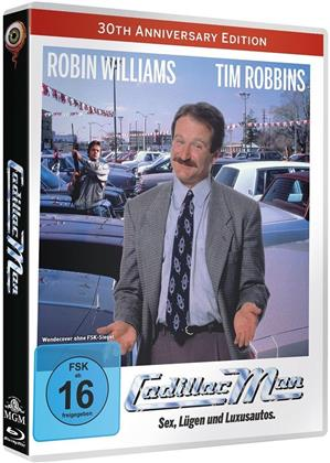 Cadillac Man (1990) (30th Anniversary Limited Edition, Blu-ray + DVD)