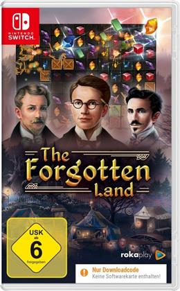The Forgotten Land - (Code in a Box)