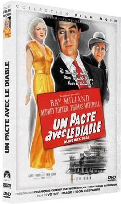 Un pacte avec le diable (1949) (Collection Film Noir)