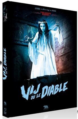 Vij ou le diable (1967) (Limited Edition, Mediabook, Blu-ray + DVD)