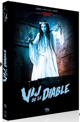 Vij ou le diable (1967) (Limited Edition, Mediabook, Blu-ray + DVD)