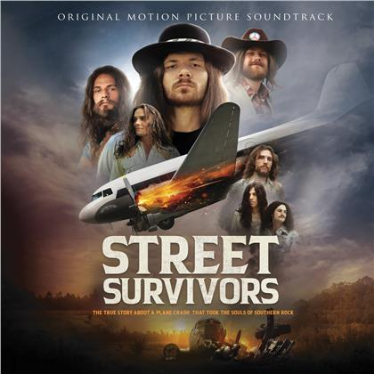 Street Survivors - OST