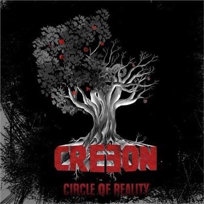 Creeon - Circle Of Reality