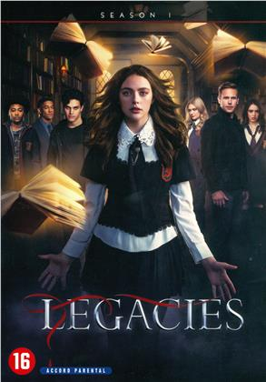 Legacies - Saison 1 (3 DVDs)