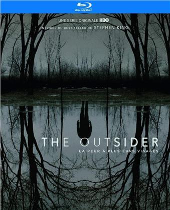 The Outsider - Saison 1 (3 Blu-rays)