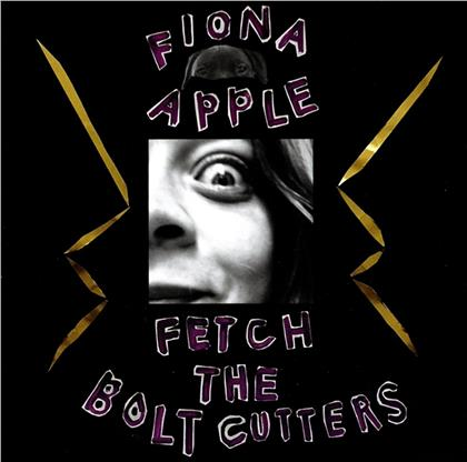 Fiona Apple - Fetch The Bolt Cutters