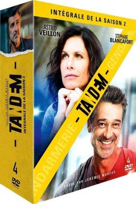 Tandem - Saison 2 (4 DVDs)