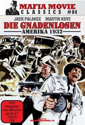 Die Gnadenlosen - Amerika 1932 (1975) (Mafia Movie Classics)