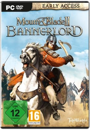 Mount & Blade 2 - Bannerlord (Early Access)