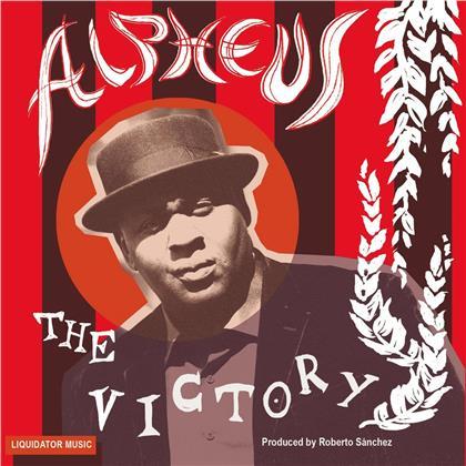 Alpheus - The Victory (LP)