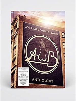 Average White Band - Anthology - Best Of (5 CDs)