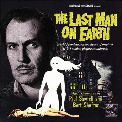 Paul Sawtwell & Bert Shefter - Last Man On Earth - OST