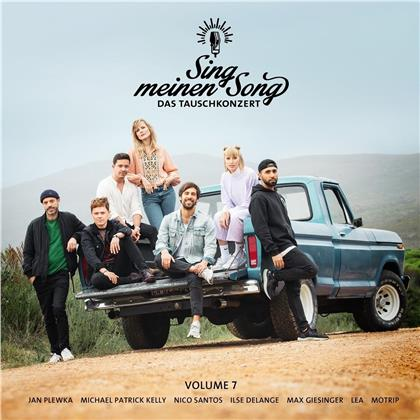 Sing Meinen Song - Das Tauschkonzert - Vol. 7