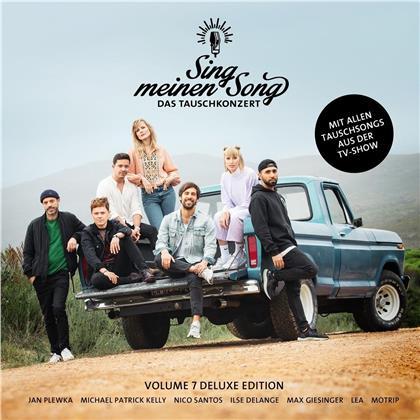 Sing Meinen Song - Das Tauschkonzert - Vol. 7 (Deluxe Edition, 3 CDs)
