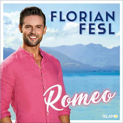 Florian Fesl - Romeo