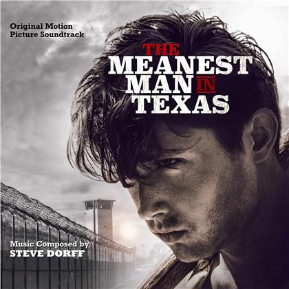 Steve Dorff - Meanest Man In Texas - OST