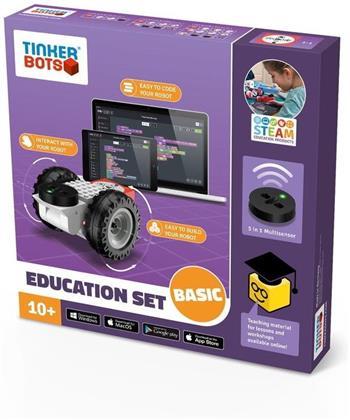Tinkerbots - Education Basic Set