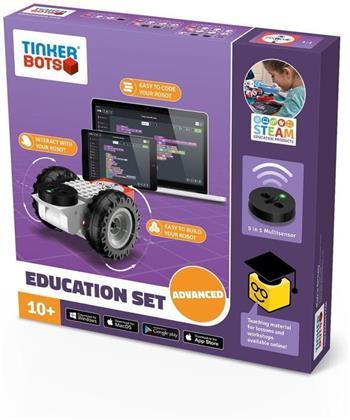 Tinkerbots - Education Advanced Set