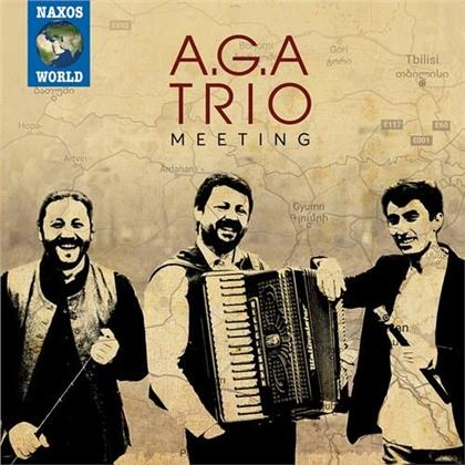 A.G.A. Trio - Meeting