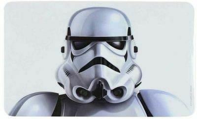 Star Wars: Stormtrooper - Frühstücksbrett