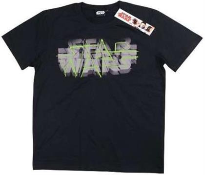 Star Wars: Star Wars 8 grün - T-Shirt