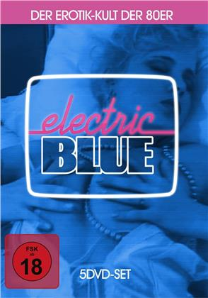 Electric Blue (5 DVDs)