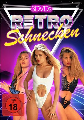 Retroschnecken (3 DVDs)