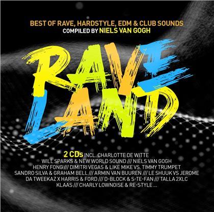Raveland (2 CDs)