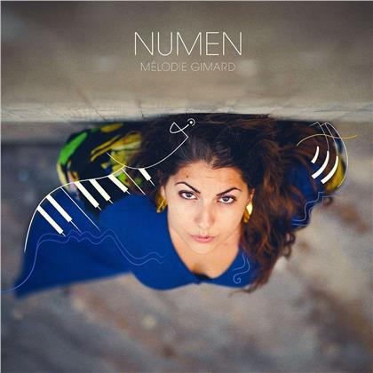 Melodie Gimard - Numen