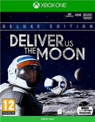 Deliver Us The Moon (Édition Deluxe)