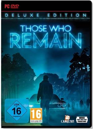 Those Who Remain (Édition Deluxe)