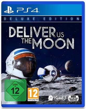 Deliver Us The Moon (Deluxe Edition)
