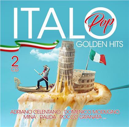Italo Pop Golden Hits (2 CDs)
