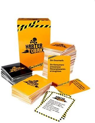 Harter Tobak ROAST (Mobbing Edition)