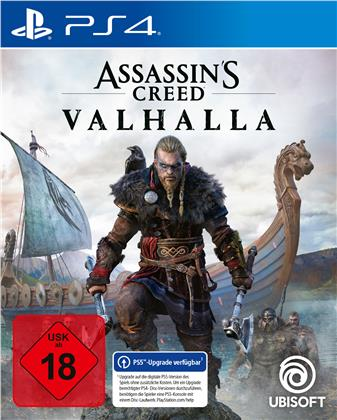 Assassins Creed Valhalla (German Edition)