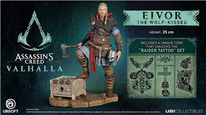 Assassins Creed Valhalla Eivor Wolfsmal Figur