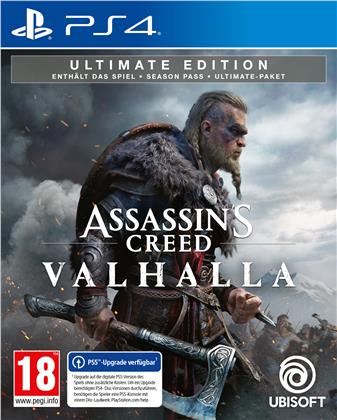 Assassins Creed Valhalla (Édition Ultime)