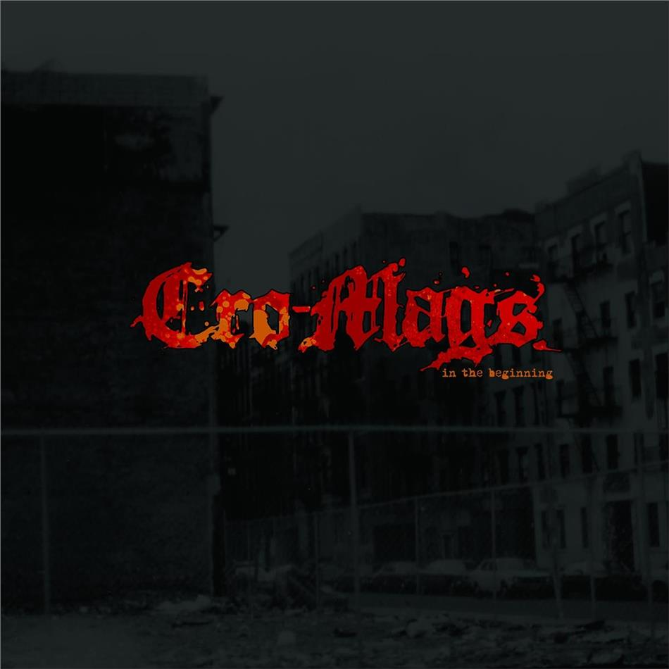 Cro Mags - In The Beginning (LP)