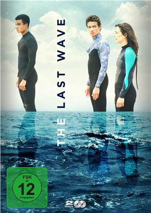 The Last Wave - Mini-Serie (2019) (2 DVDs)