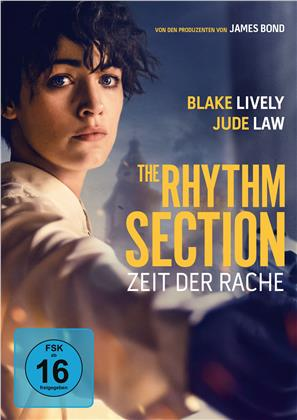 The Rhythm Section - Zeit der Rache (2019)