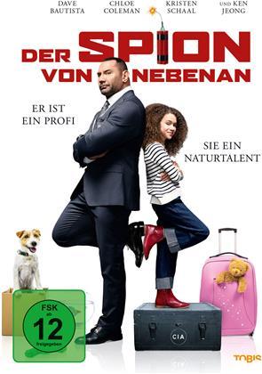 Der Spion von nebenan (2020)