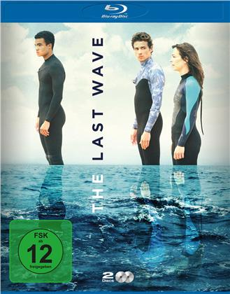 The Last Wave - Mini-Serie (2019) (2 Blu-rays)